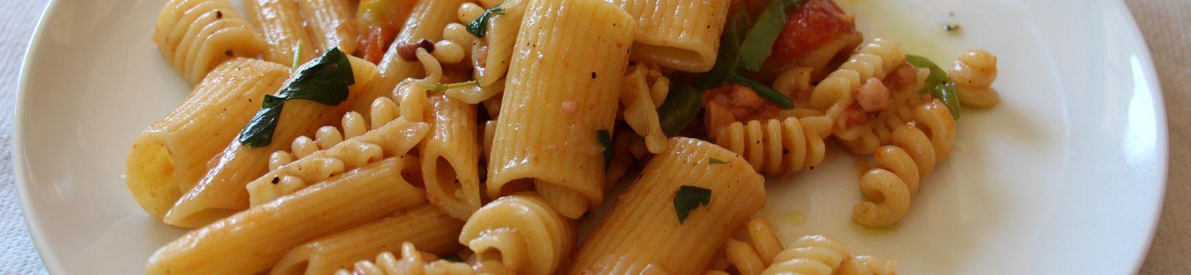 Spaghetti alle Vongole | Trattoria Da Ardi - Cesenatico